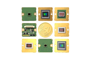 mipi camera modules for embedded vision